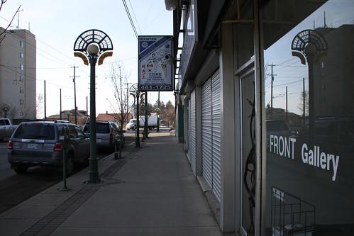 Jasper Avenue, Edmonton