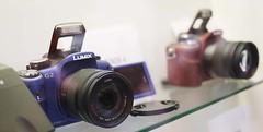 Panasonic G2