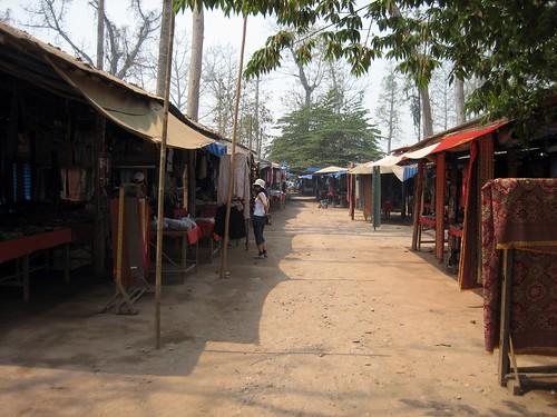 Don Sao (Island 20) Market