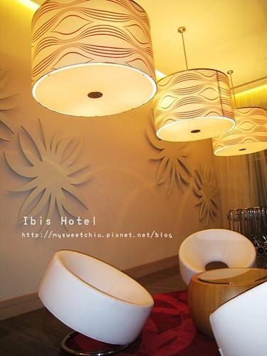 Dubai Ibis Hotel 4