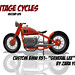 custom BMW R51 -rideable- in SL
