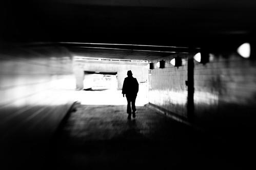Bestämda steg / The Walk