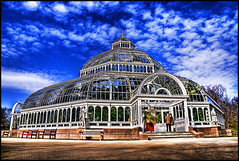 THE PALM HOUSE ,SEFTON PARK LIVERPOOL (Hazeldon73- catching up !) Tags: park glass liverpool hdr palmhouse paxton merseyside sefton 1896 mackenziemoncur henryyatesthompson chavailiaud