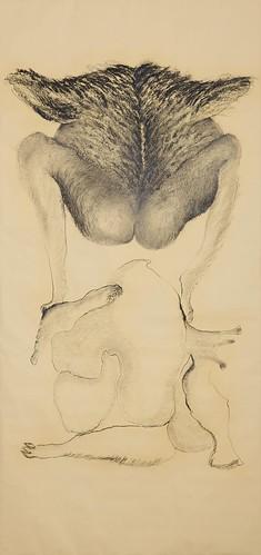 Corpo, paura ed esorcismo. L'arte di Zoè Gruni