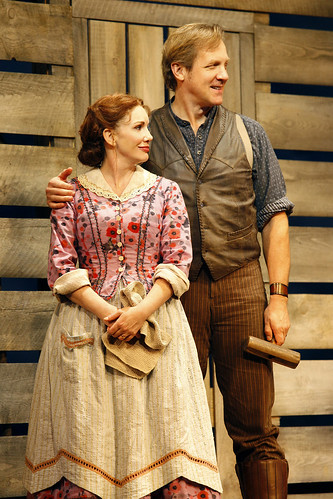 Little House on the Prairie The Musical