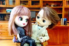 ANN and VINNIE - Ciúme (1)