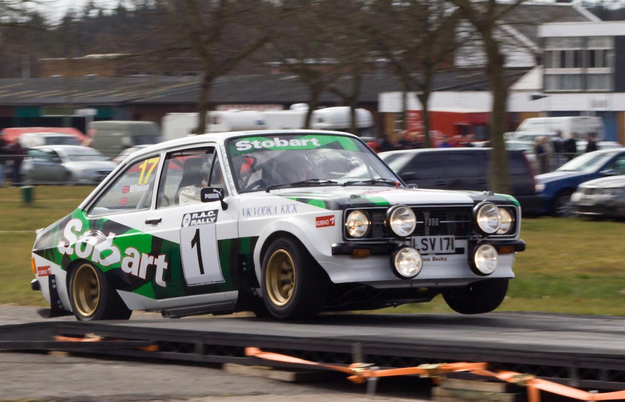Audi Sport Quattro: