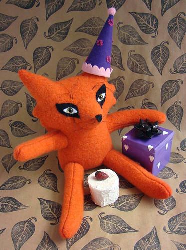 Party Fox!