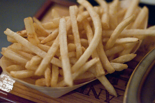 Very good Frites