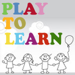 Play to learn on etsy
