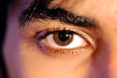 آنآ عيوني سود من قل الرقاد وآنت عيونك سود من زود آلحلآ ! (★Ᾰΐΐα-7αseβκ) Tags: