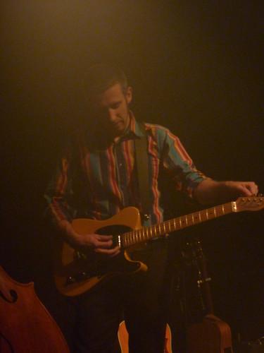 Mr Roux @ Victoire 2