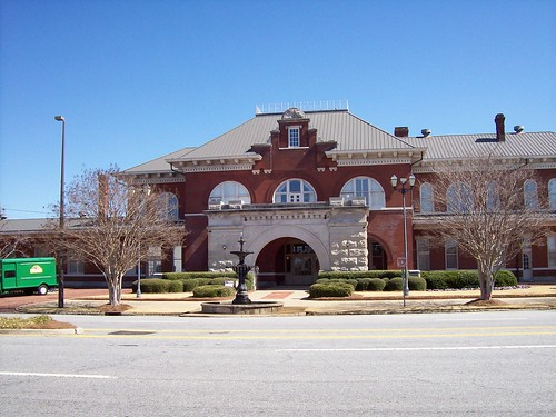 Columbus, GA Chamber of Commerce