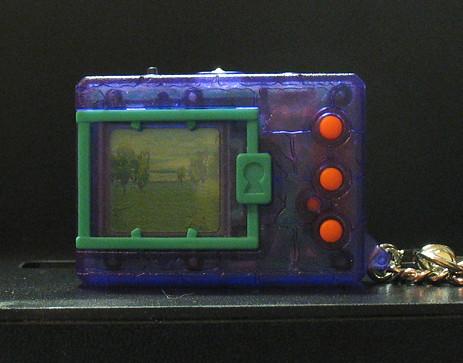 Digimon Sapphire Version3