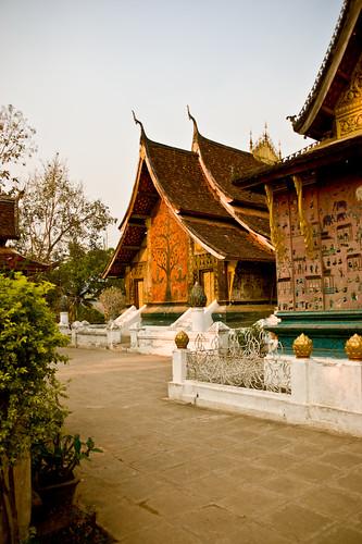 Лаос - глазами туристов