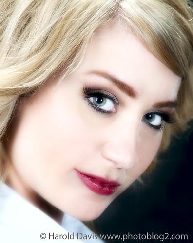 Shelby Blond