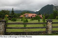 Panama (tmaluchnik) Tags: travel lifestyle panama finance investing withoutborders intellectualadventurers