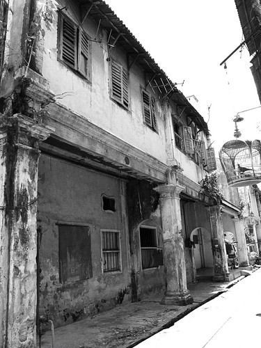 IMG_2395  怡保二奶巷,Panglima Street , Second Mistress Alley ,Ipoh