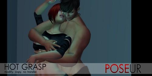 Poseur - Hot Grasp