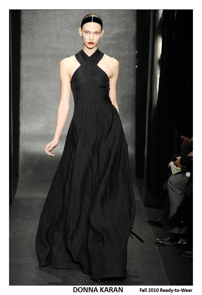 DONNA KARAN FALL 2010 - RED CARPET1