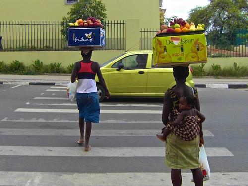 Luanda, Angola 4