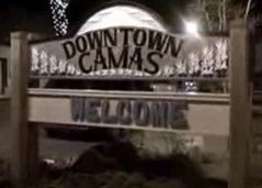 Camas First Friday