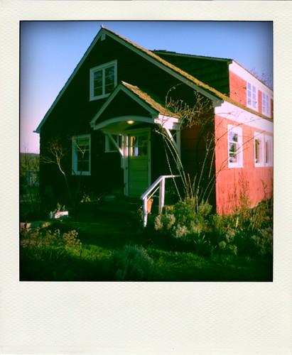 farm house-pola