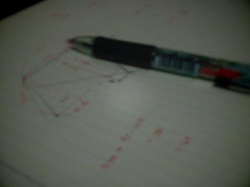 ジオメトリー計算