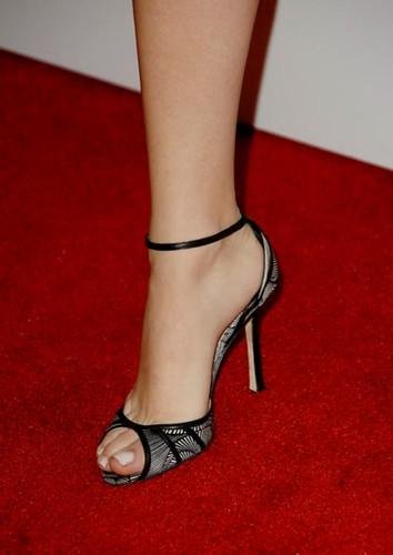 Blake Lively feet (4)