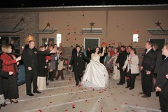 The Grand Finale (Richard and Cindy Krause) Tags: wedding groom bride dance woods texas chapel reception hayes carmen vows curtis richardkrause theweddin cindykrause richardandcindykrause