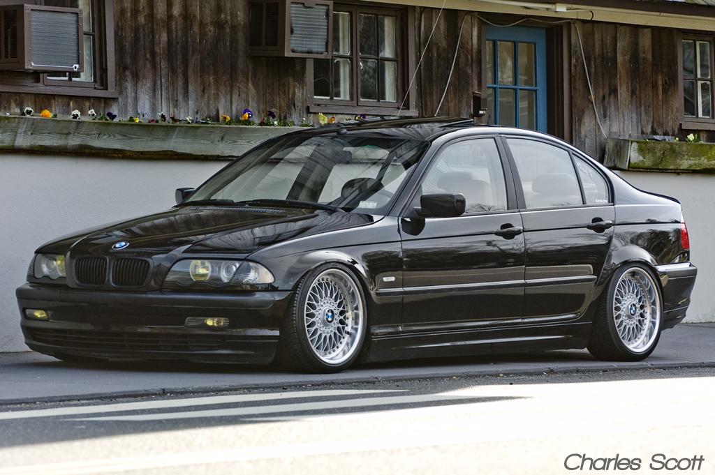 Lowest Static BMW E46?   StanceNation™ // Form > Function