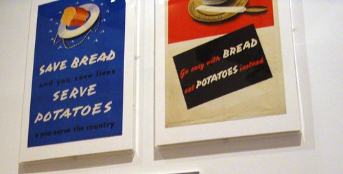 national loaf ministry of food iwm london