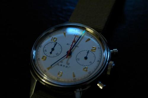 Seagull 1963 reçue... 4497652742_1ed1c212cc