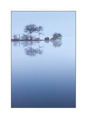Lac de Leon (www.argindar.com) Tags: fog landscape lago lac paisaje leon niebla etang landak aquitaine lakua aquitania landas paisaiak aintzira lacdeleon etangdeleon