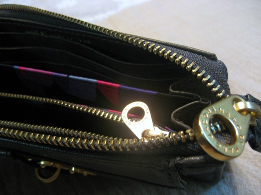Zip Clutch Wallet from MARC BY MARC JACOBS