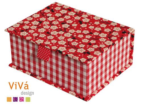 Tulle Box