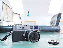 Leica M9 21mm f2.8 Biogon