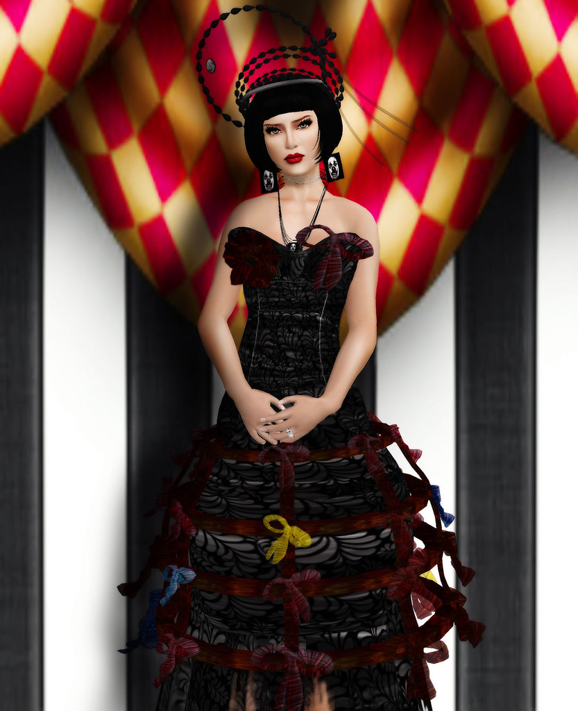 The Fashion Circus