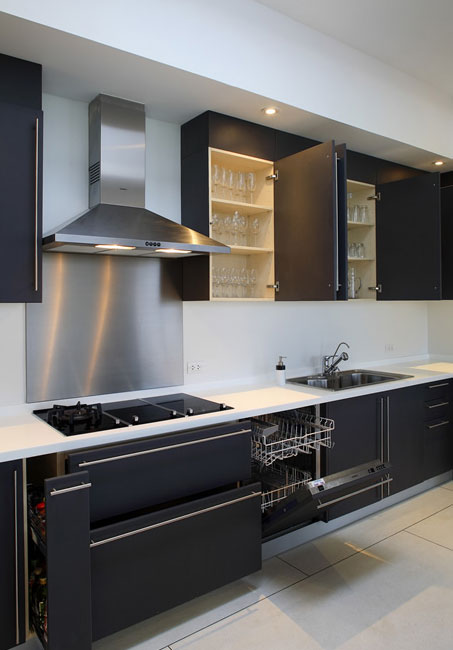 kitchen design Cabinets and Countertops
