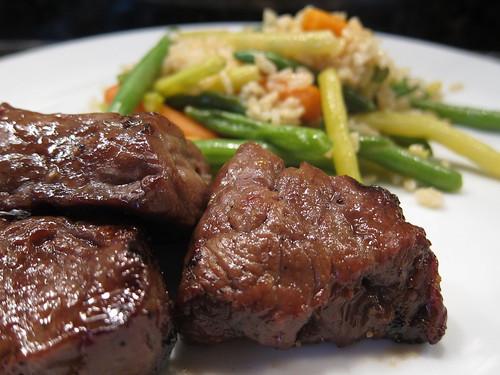 #101 - Kalbi Beef
