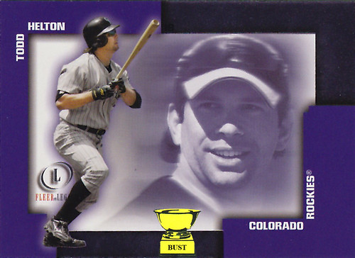 colorado rockies todd helton. Teams: Colorado Rockies