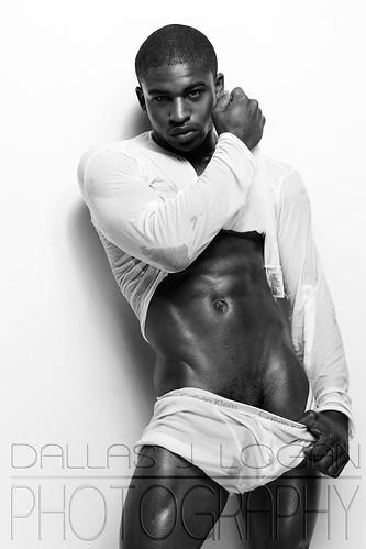 Model:  Marcus Randall