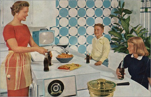 household magazine 1955