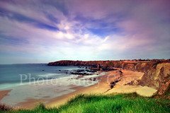 Carnivan Bay - Ireland (Andy_Goss) Tags: irish wexford irishcoast irishseascapes vanagram irieland carnivanbay gettyimagesirelandq1