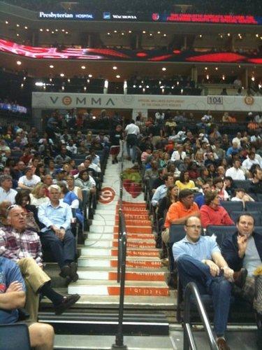 VEMMA全力贊助NBA球場直擊