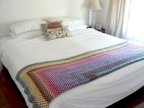 Forever Blanket (folded)