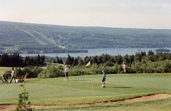 Golf Saint-Mathieu