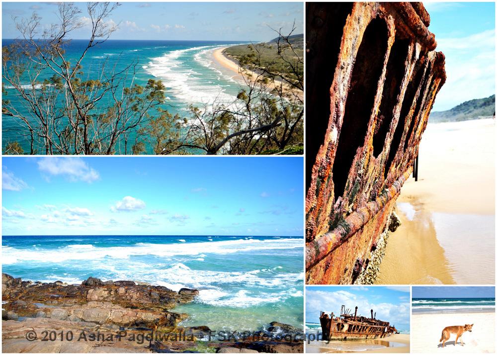 Fraser Island 1 copy