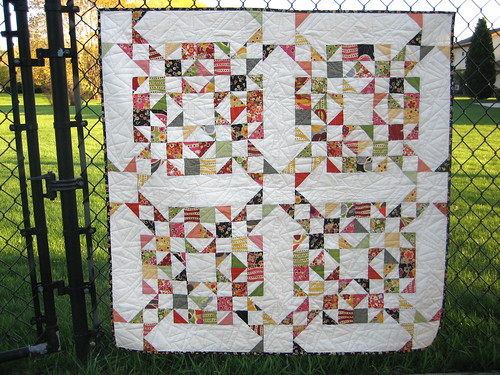The OZ Quilt