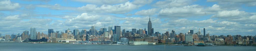 Manhattan 04-18-2010